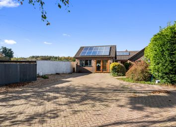 Thumbnail 6 bed detached bungalow for sale in Charing Hill, Charing, Ashford