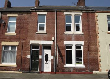2 bed flat for sale in Stanley Street, Wallsend NE28