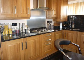 Thumbnail 3 bed flat to rent in Kilby Avenue, Ladywood, Birmingham