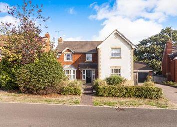 Thumbnail 4 bed detached house for sale in Tilehurst, Reading, Berkshire