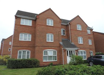Thumbnail 2 bed flat to rent in Firedrake Croft, St Georges Place, Lower Stoke, Coventry