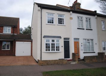 2 bed terraced house for sale in Eastwood Road North, Leigh-On-Sea, Essex SS9