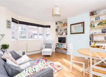 Thumbnail 2 bedroom flat for sale in Compton Court, Victoria Crescent, London