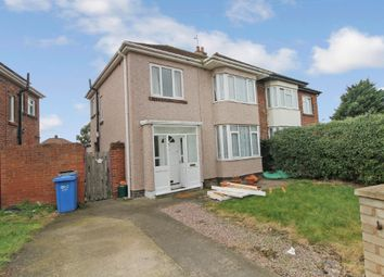 Thumbnail 3 bedroom semi-detached house for sale in Walford Avenue, Rhyl