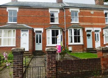 Thumbnail 3 bedroom property to rent in York Road, Bury St. Edmunds