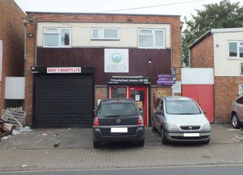 Thumbnail Office to let in Dorothy Road, Off St Saviours Road, Leicester
