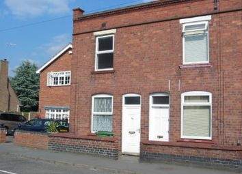 Thumbnail 2 bed terraced house to rent in Norwood Road, Brierley Hill, West Midlands