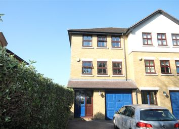 Thumbnail 4 bed town house to rent in Howard Place, Reigate Hill, Reigate, Surrey