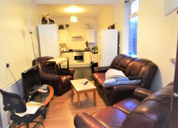 Thumbnail 6 bed terraced house to rent in Standish Road, Fallowfield, Manchester