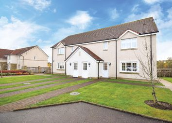 Thumbnail 2 bedroom flat for sale in Low Borland Way, Waterfoot, Glasgow
