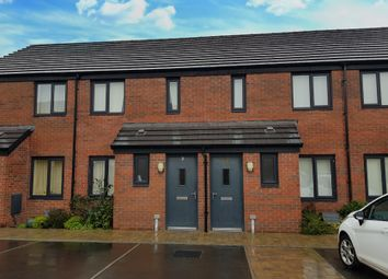Thumbnail 2 bed property to rent in Harbour Walk, Barry Waterfront, Barry