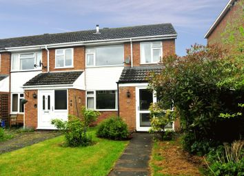 Thumbnail 3 bed terraced house for sale in Danesbridge, Bridgnorth