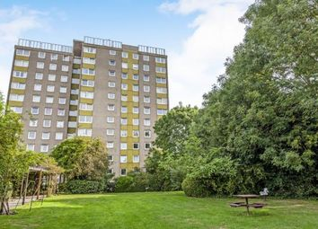 Thumbnail 1 bed flat for sale in Deverill Court, Avenue Road, London, .