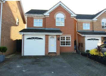Thumbnail 3 bedroom detached house for sale in Limetree Drive, Ipswich