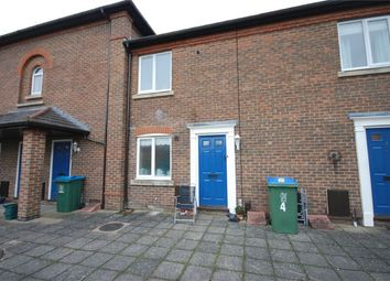 Thumbnail 2 bed flat for sale in Prestwold House, Prestwold Way, Aylesbury, Buckinghamshire
