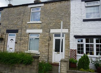 Thumbnail 2 bed terraced house for sale in Main Street, Cayton