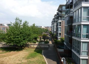 Thumbnail 1 bed flat for sale in Brunswick House, Queen Street, Portsmouth