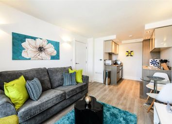 Thumbnail 1 bed flat to rent in Premier House, Edgware