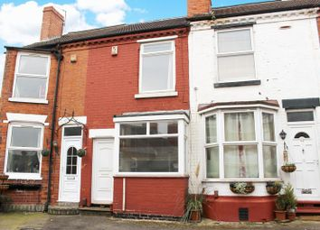 Thumbnail 2 bedroom terraced house to rent in St. Stephens Avenue, Sneinton, Nottingham