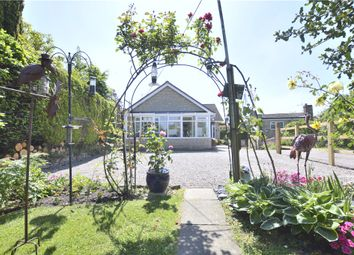 Thumbnail 2 bed detached bungalow for sale in Main Road, Bredon, Tewkesbury, Gloucestershire