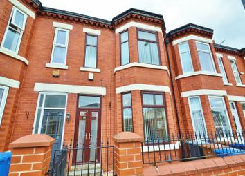 Thumbnail 1 bedroom terraced house to rent in Seedley Park Road, Salford
