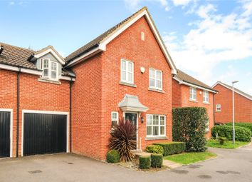 Thumbnail 3 bed semi-detached house for sale in Aspen Grove, Pinner, Middlesex