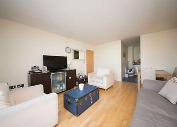 Thumbnail 2 bed flat to rent in Elm Court, Royal Oak Yard, London