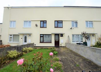 Thumbnail 3 bed terraced house for sale in Amroth Court, Caldy Close, Barry
