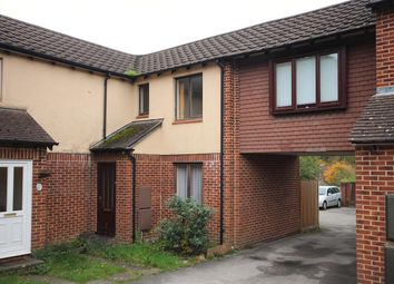 Thumbnail 2 bed semi-detached house to rent in Roxburghe Close, Whitehill, Bordon