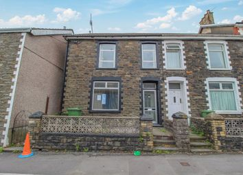 Thumbnail 4 bed shared accommodation to rent in Wood Road, Treforest, Pontypridd