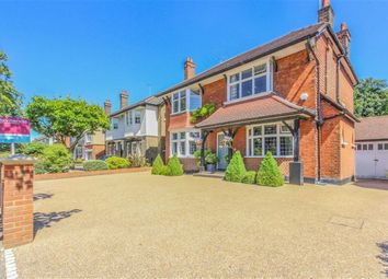 Thumbnail 5 bed detached house for sale in Old Park Ridings, Winchmore Hill, London
