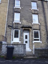 Thumbnail 3 bed terraced house to rent in Upper Fountain Street, Sowerby Bridge