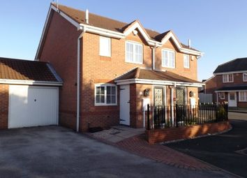 Thumbnail 2 bed property to rent in Tuphall Close, Chellaston