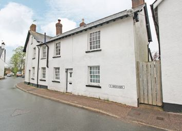 Thumbnail 2 bed semi-detached house for sale in Woodbury, Exeter