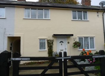 Thumbnail 3 bed town house to rent in Booth Street, Congleton