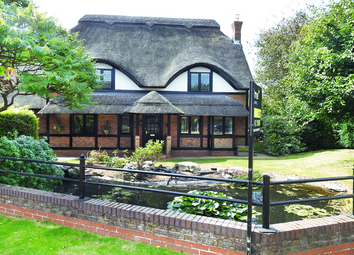 Thumbnail 4 bed detached house to rent in Humberdale Close, Swanland