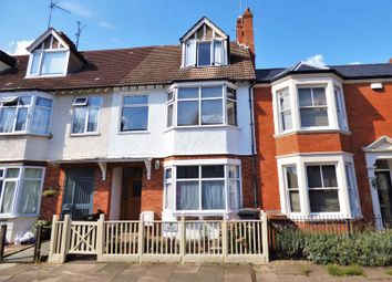Thumbnail 5 bedroom terraced house for sale in Broadway, Abington, Northampton