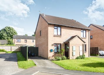 Thumbnail 2 bed semi-detached house for sale in Wytherlies Drive, Bristol