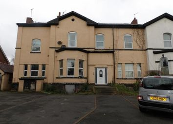 Thumbnail 2 bed flat for sale in Queens Road, Southport, Lancashire, Uk