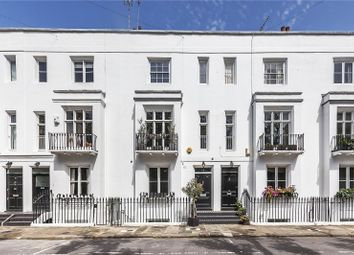 Thumbnail 5 bed terraced house for sale in Barkham Terrace, London