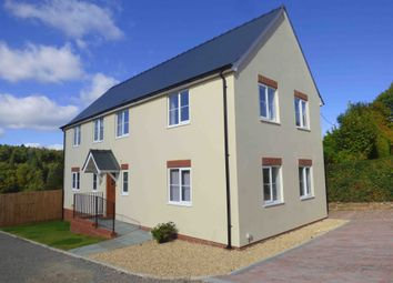 Thumbnail 4 bed detached house for sale in Buckshaft Road, Cinderford