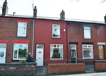 Thumbnail 3 bed terraced house for sale in Windermere Road, Leigh