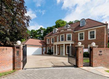 Brockenhurst Road, Ascot, Berkshire SL5. 5 bed property