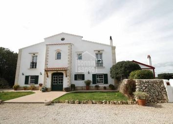 Thumbnail 4 bed cottage for sale in Alayor, Alaior, Illes Balears, Spain