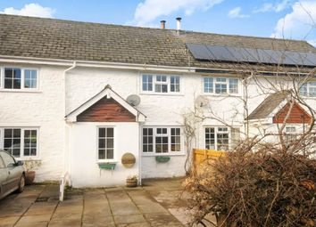 Thumbnail 2 bed cottage for sale in 2 The Old Woollen Mill, Pentrefelin LD38Tt