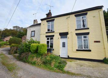 Thumbnail 2 bed semi-detached house for sale in Leys Lane, Baddeley Edge, Stoke-On-Trent