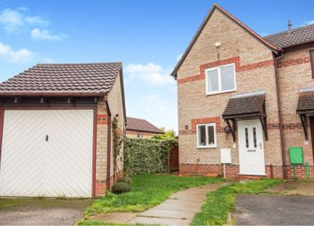 2 bed end terrace house for sale in Spruce Drive, Bicester OX26