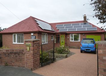 Thumbnail 3 bed detached bungalow for sale in Smithy Hey, West Kirby, Wirral