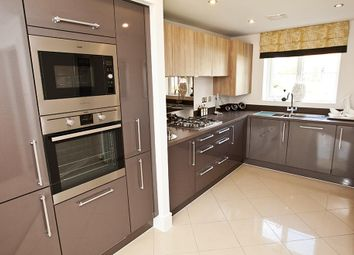 "Thumbnail 3 bed property for sale in ""The Barkston"" at Doncaster Road, Goldthorpe, Rotherham"