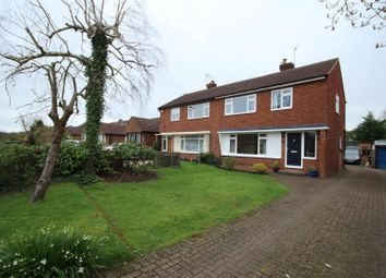 Thumbnail 3 bed property to rent in Queenhythe Road, Jacob's Well, Guildford